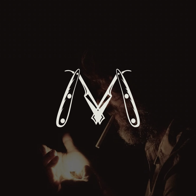 Metromen Icon Design | Graphic Design by 702 Pros | Sophisticated Logo Design