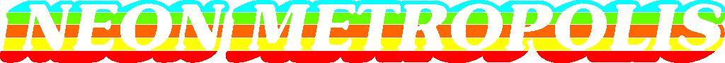 Neon Retro Graphic Design | 70s graphic design by 702 Pros