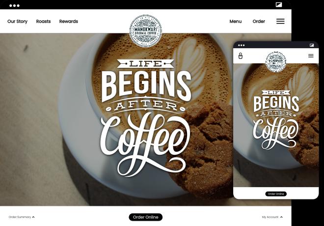 WordPress Design and Digital Marketing Experts