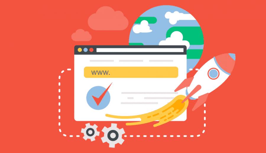 Website Speed Test Examples - 702 Pros | Website Maintenance