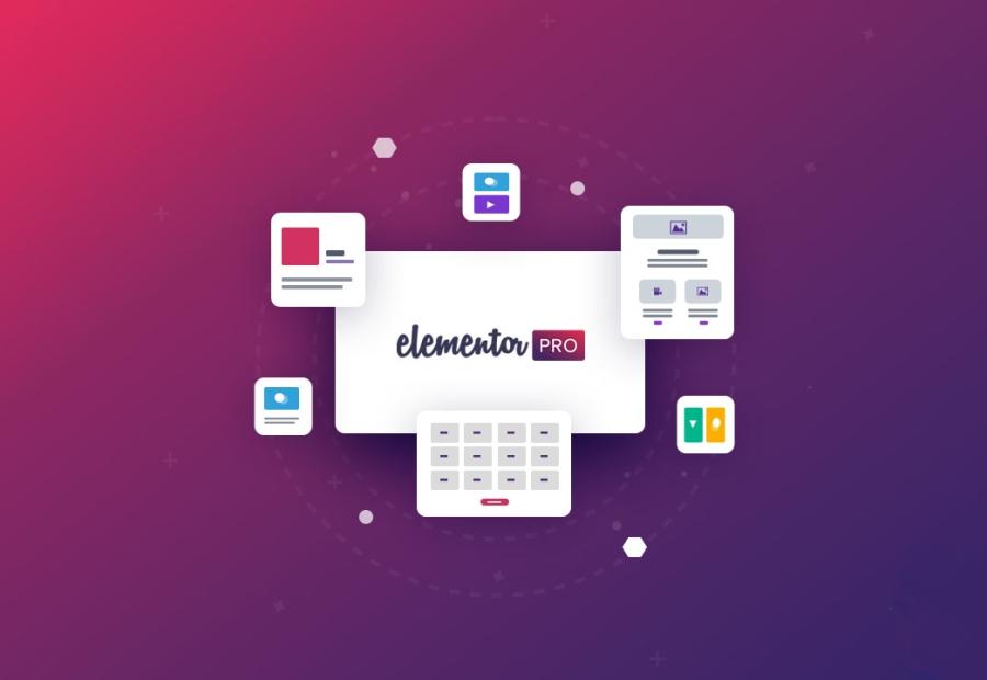 Elementor Web Design