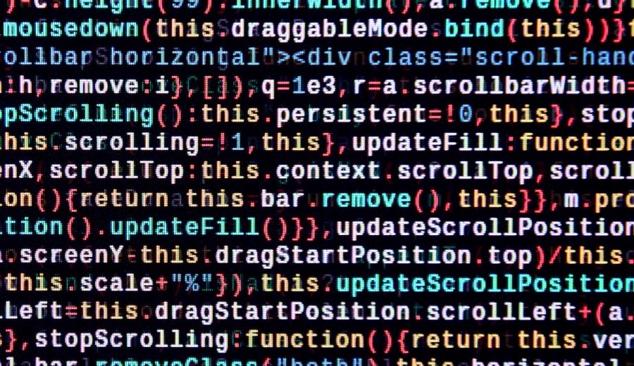 Scrolling Javascript Function