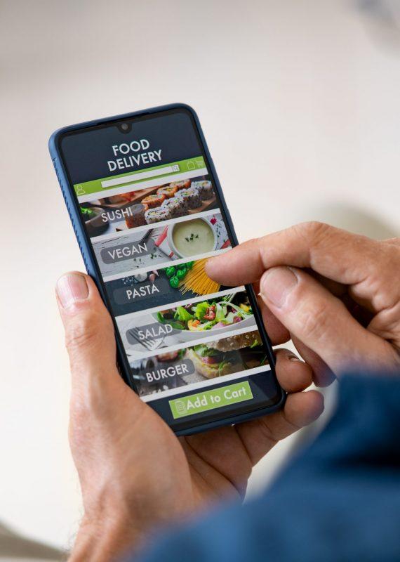app design, app development las vegas | by 702 Pros